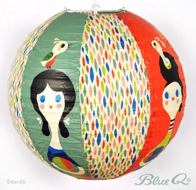 helen dardik lantern - so cute for a kids room: Kids Diy, Paper Lanterns, Paper Lamps, Kid Rooms, Orange You Lucky, Dardik Lanterns, Helen Dardik, Design, Kids Rooms