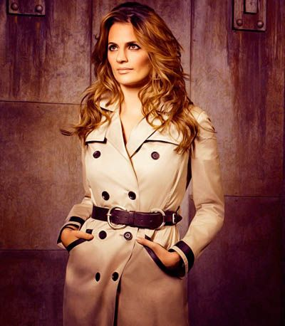 El Estilo de Kate Beckett (Castle)