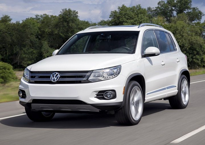 More great news about the Tiguan!  2017 Vehicle Dependability Study: Most Dependable Small SUVs Feb 23, 2017  Each year, the J.D. Power U.S. Vehicle Dependability Study (VDS) measures problems with the design and components in used vehicles, as reported by original owners who have owned the vehicle for 3 years.