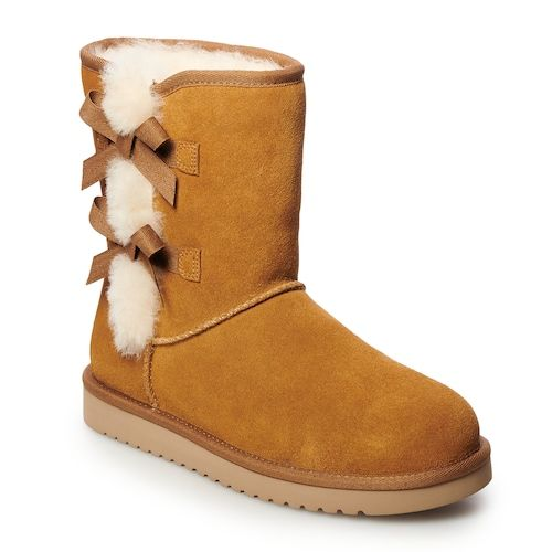4b55dc724ba Koolaburra by UGG Kinslei Tall Girls' Winter Boots | null | Cute ...