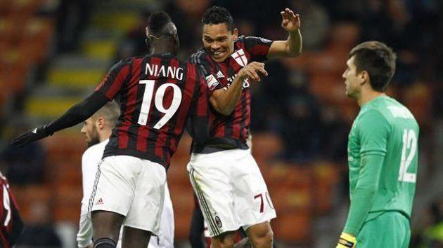 Milan-Udinese, le formazioni ufficiali: c'è Bonaventura - http://www.maidirecalcio.com/2016/02/07/milan-udinese-le-formazioni-ufficiali.html