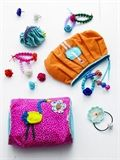 Bilde for kategori Accessories #hakallegarden #hakalleberte #toys #bag