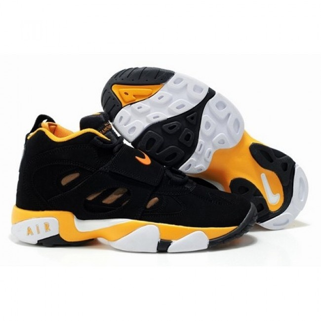 Buy Best Price 2014 New Nike Air Diamond Turf 2 Mens Shoes On Sale Black  Yellow White from Reliable Best Price 2014 New Nike Air Diamond Turf 2 Mens  Shoes ...