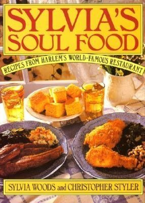 Sylvia's Soul Food - Need the BBQ Ribs recipe! Or fried chicken recipe.
