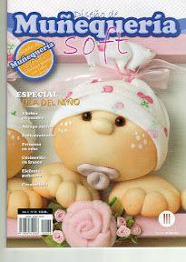MUÑEQUERIA SOFT n ° 38 - Marcia M - Picasa Albums Web