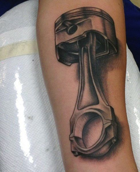 Chevy Tattoos For Guys : chevy, tattoos, Kleine, Kolben-Tätowierung, Tattoos, #kleine, #KolbenTätowierung, #Tattoos, Piston, Tattoo,, Guys,