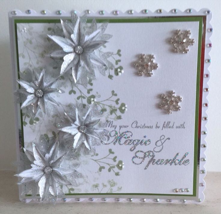 Stamps For Card Making Ideas Part - 21: Chloes Creative Cards