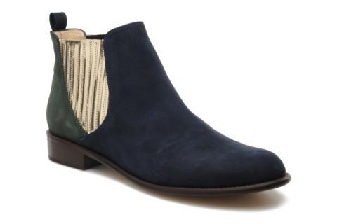 Chaussures MYSUELLY - Arthur @ Sarenza.com