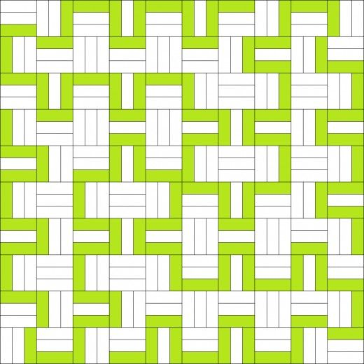 Quilt Patterns Squares And Rectangles : 84 curated quilting half rectangle ideas by bettyb32752 Patterns, Striped quilt and Squares