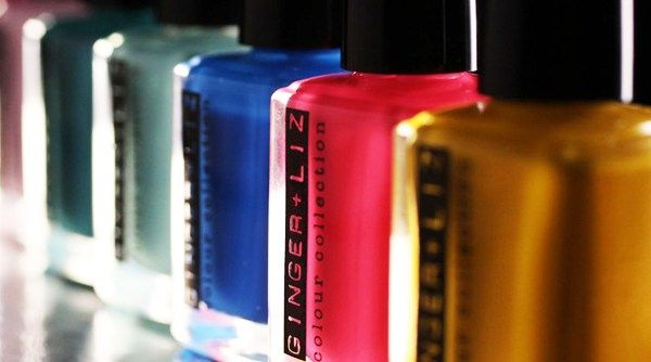 5 Black-Owned 5-Free Nail Polish Brands