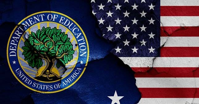 U S Department Of Education Forms Partnership To Establish Comprehensive Research Agen Public Service Loan Forgiveness Student Loans Paying Back Student Loans
