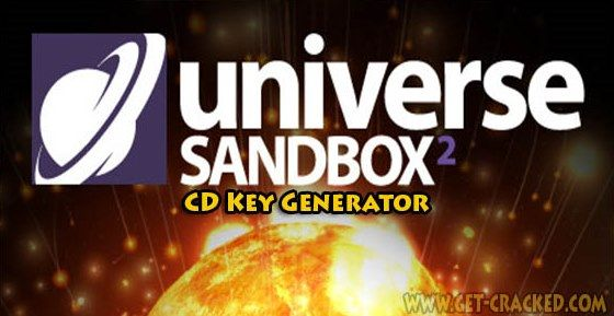 Universe Sandbox 2 CD Key Generator 2016 - http://skidrowgameplay.com/universe-sandbox-2-cd-key-generator-2016/