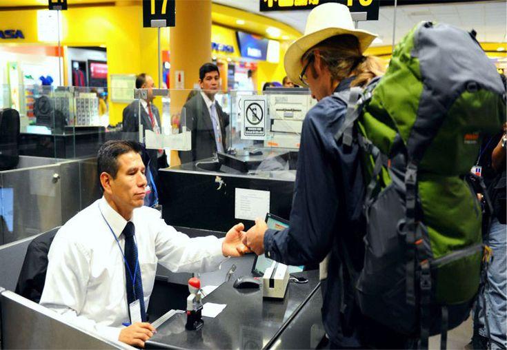 Visa para Perú y Machu Picchu -  Visa para viajar a peru desde mexico, chile, argentina, costa rica, etc. ve si su país necesita visa para ir a Perú Machupicchu ¡ENTRA! #travel #viajes #vacaciones #vacations #photo #peru http://www.machu-picchu.tours/visa-para-peru-machu-picchu