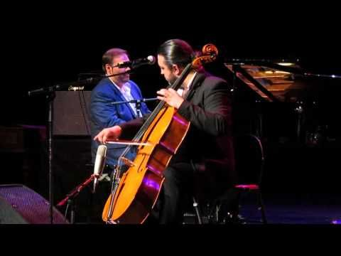 Adrian Naidin Quartet - Pe deal pe la Cornatel (25.04.2016)