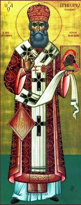 Πνευματικοί Λόγοι: Όσιος Γρηγόριος Καλλίδης
