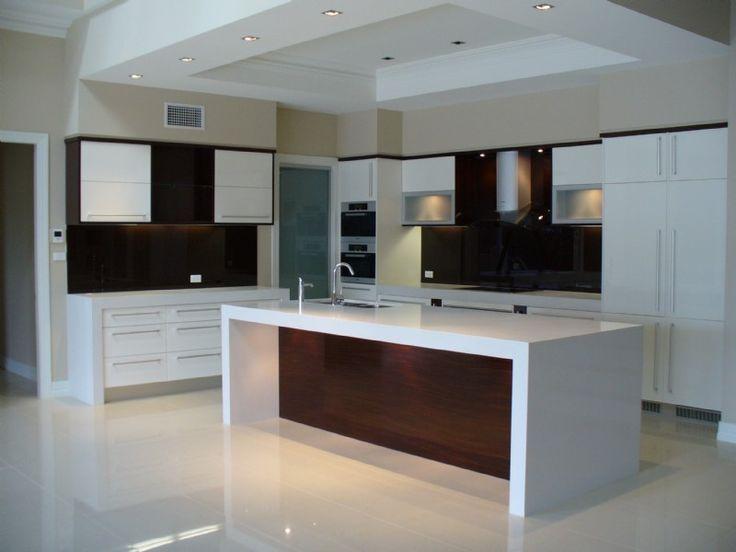 Renovated kitchen - Open Plan