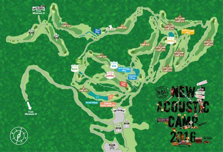 本日9/17(土)は群馬!『NEW ACOUSTIC CAMP 2016』水上高原リゾート200に、降谷建志サポート鍵盤で渡辺シュンスケ出演。 https://t.co/3cmFYGjfuI