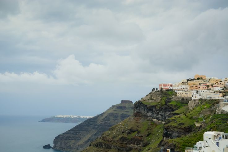 Winter Santorini trip. Where to go in winter? Here is the list of Santorini Restaurants, wine bars that are open in winter: Village- Exo Gonia Aroma Avlis Food & wine. Open 13.00-00.00 t. 22860...