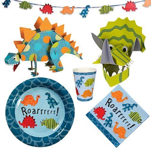 1000 Images About Dinosaur Party On Pinterest