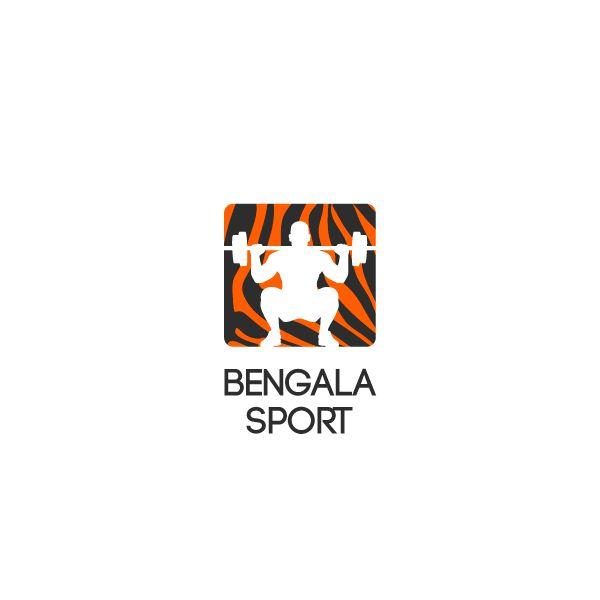 Branding - Bengala Sport (Gym & Fitness) By: Diego Torrealba M.