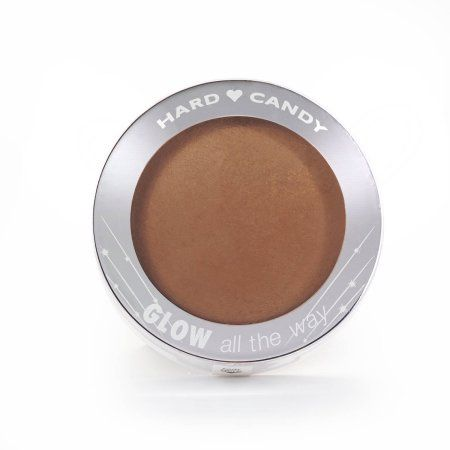 Hard Candy So Baked Bronzer,in  Tiki (dupe for lorac spotlight)