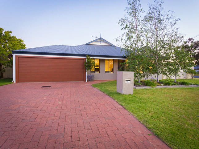 Dunsborough Beach House - 8 People - Close to town centre and beach