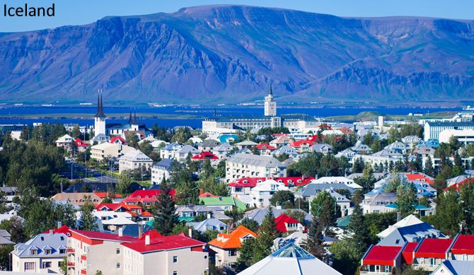 Discount UK Holidays Iceland New York Jan Mighty Deal You will start your unforgettable holiday with a three night stay in Iceland's capital Reykjavik, in either the 3* Hotel Fron, Cabin, FossHotel Baron  or the Center Hotel Klopp - all centrally located to the main city Centre, both offering comfortable and a good standard of accommodation with private facilities. Add breakfast for just £10...