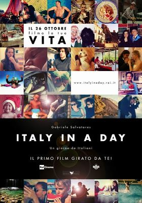 UDINEINVETRINA: ITALY IN A DAY FILM COLLETTIVO ITALIANO.