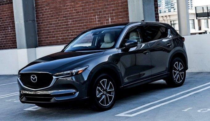 Mazda Diesel Canada 2020 Mazda Redesign Diesel