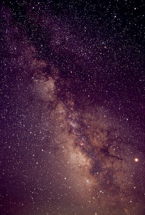 more stars