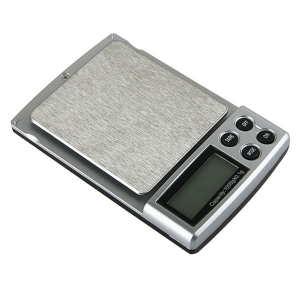 Digital Food Scale Gram Ounce Jewelry Herb Pot 1000g x 0.1g Weed Meal Prep #Insten  #cleaneating #mealprep #bodybuilding #fitness #fitnesscomp #competition #bikinigirl #figure #foodprep