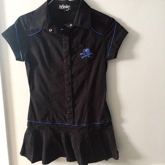 LIP SERVICE mini dress #19-279