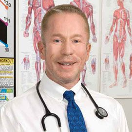 Dr. Jeffrey S. Dunham, M.D, Ph.D., creator of the Low-Glycal Diet and Medical Director of BioFit Medical Group in Palm Springs, Calif.