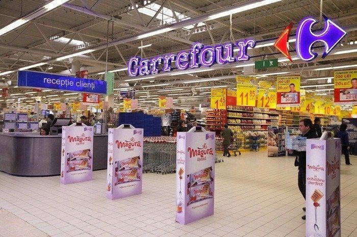 Carrefour S Sales Grow By 71 Percent Hit Sh14 Billion Mark