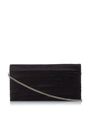 70% OFF French Connection Women's Ava Nights Clutch, Black