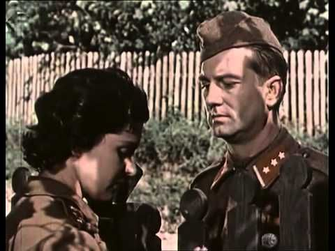 Gruzie   Film Prerušená pieseň   ფილმი შეწყვეტილი სიმღერა