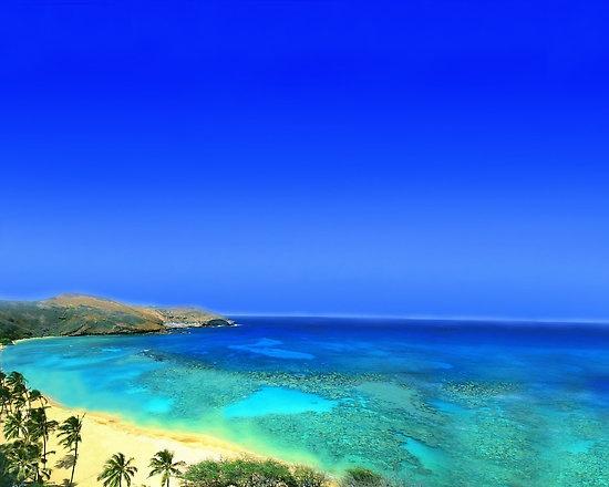 Exotic Holiday Destination by Nasko .  Exotic Holiday Destination