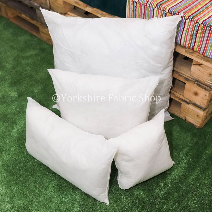 """Cushion Filling Complies To B.S 5852 Part 2. 14"""" x 14"""" = 35cm x 35cm. 20"""" x 20"""" = 50cm x 50cm. 27"""" x 27"""" = 68cm x 68cm. 14"""" x 22"""" = 35cm x 55cm. Our Cushions Are Filled With 100% Polyester. 