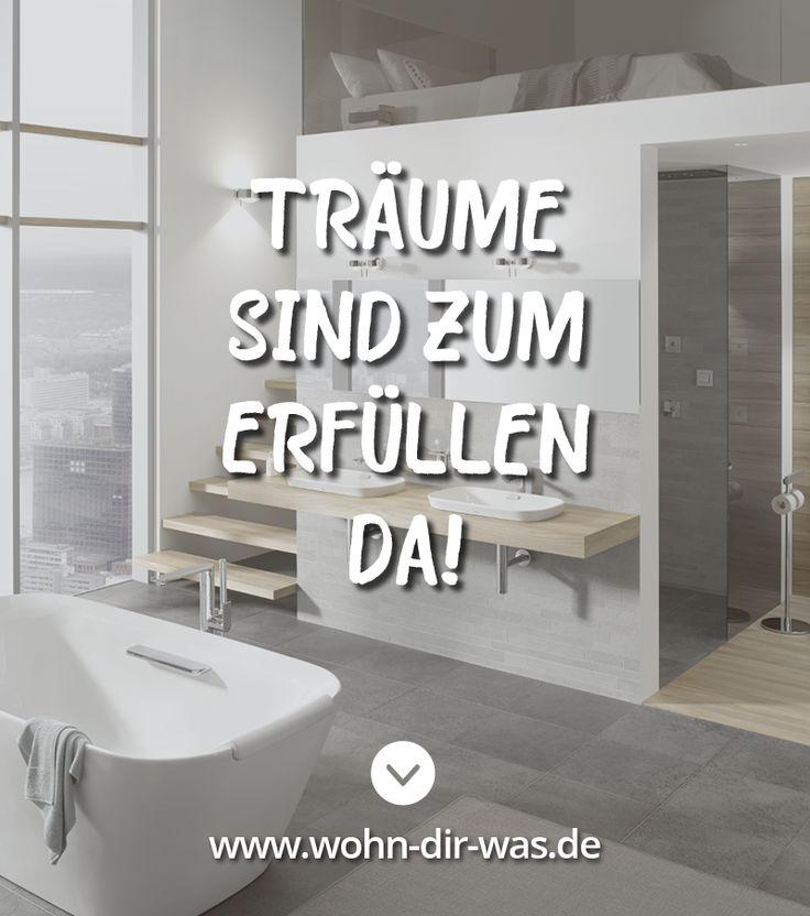 So Leistest Du Dir Dein Traumbad. Schöne Badezimmer