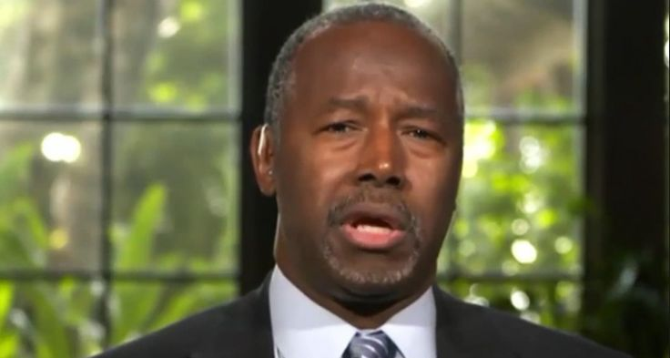 "KILL SHOT! Dr. Ben Carson DROPPED A SLEDGEHAMMER, ""No Muslim Should Ever be Allowed to be President …"" [VIDEO] 