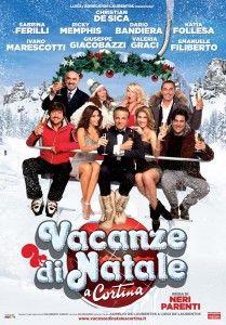 Vacanze di Natale a Cortina rappresenta il capitolo conclusivo del cinepanettoneedopo aver visto il film è logico intuire il perchè, dispi...