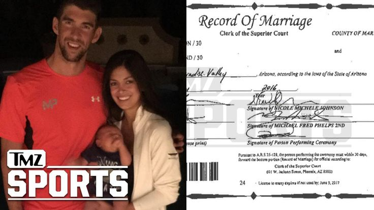 New post on Getmybuzzup TV- Michael Phelps is Secretly Married- http://wp.me/p7uYSk-z0U- Please Share