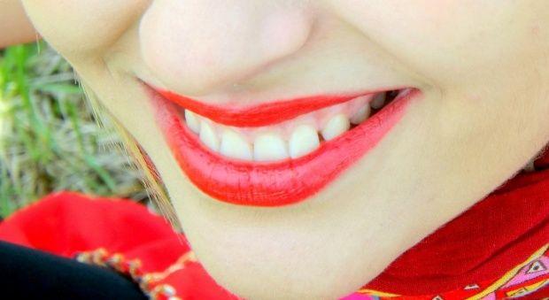 Φροντίστε το χαμόγελό σας!