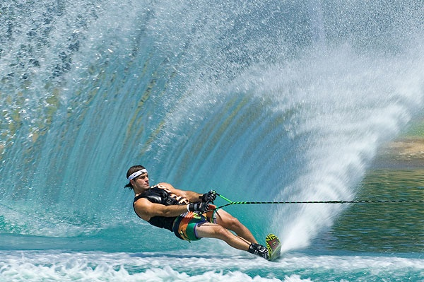 42 Best Waterskiing Quotes Images On Pinterest Water Ski