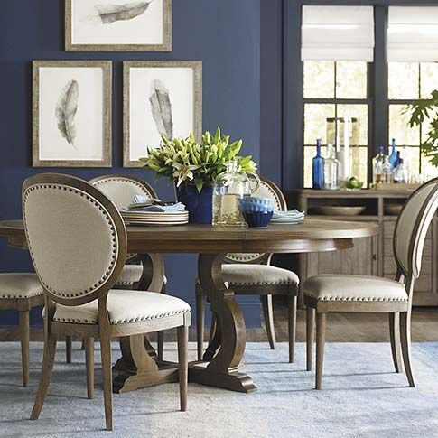 17 Best Images About Dining Furniture On Pinterest Parks Tables And Oval D
