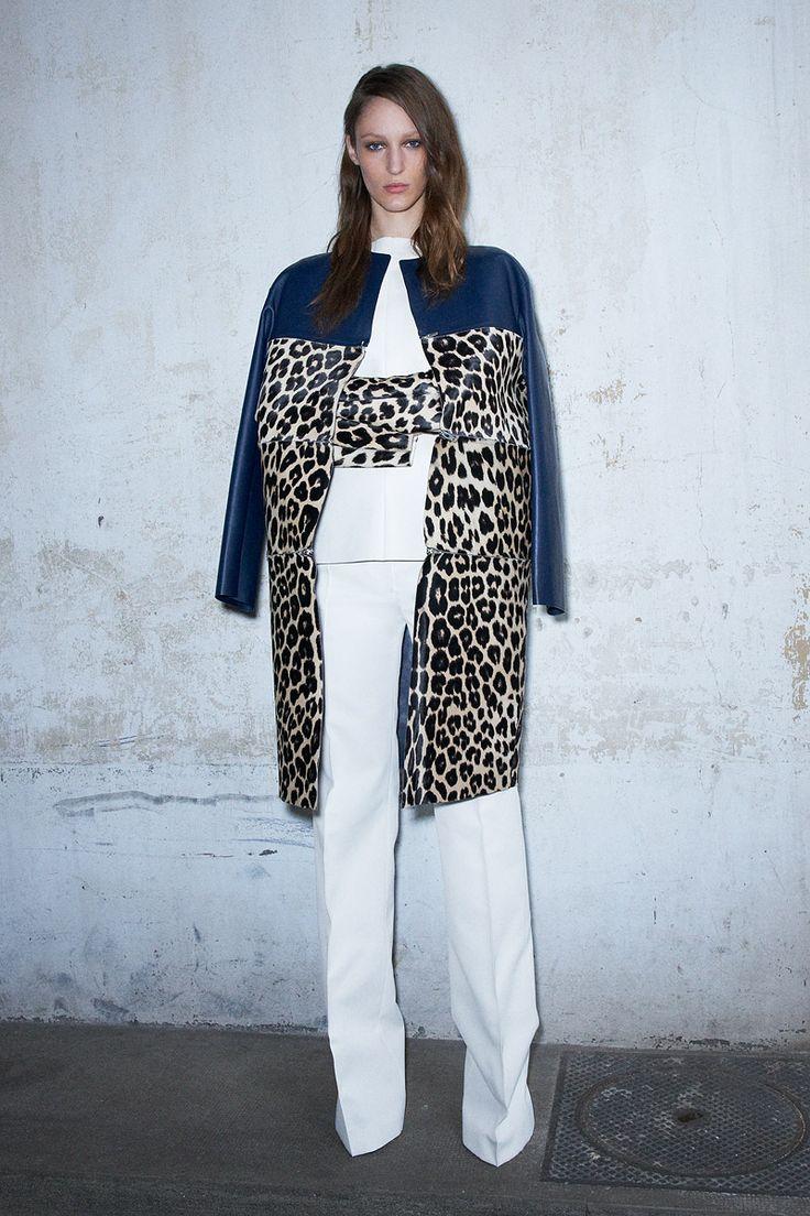 Céline Resort 2013 - Review - Collections - Vogue