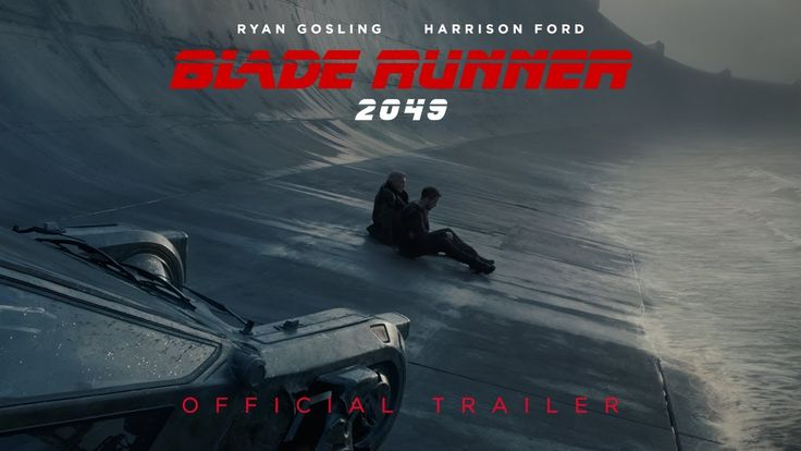 BLADE RUNNER 2049        Trailer 2-The past will always find you. Watch the NEW