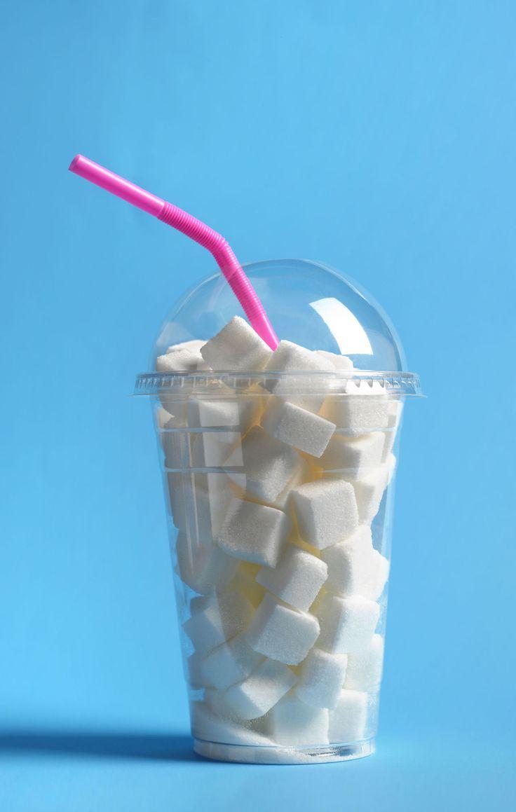 Man Eats 40 Teaspoons of Sugar a Day - Damon Gameau Documentary