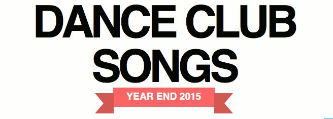 BOJAN's remixes on Billboard Dance Club Songs of 2015 #bojanorama #housemusic