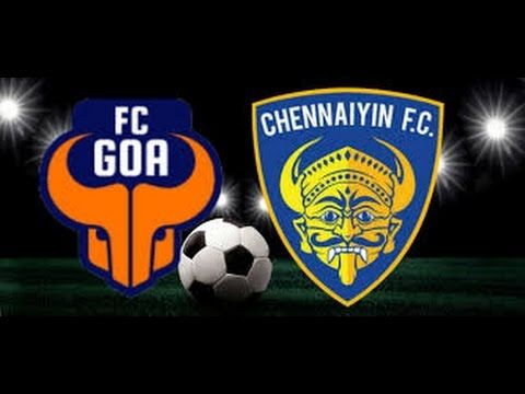 FC Goa vs Club Chennai - http://www.footballreplay.net/football/2016/12/01/fc-goa-vs-club-chennai/